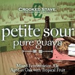 Crooked Stave to Release Petite Sour Pure Guava Tomorrow