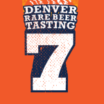 Denver Rare Beer Tasting VII – Beer List Revealed