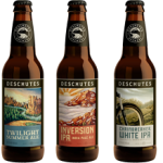 Deschutes Brewery Officially Unveils New Packaging Designs