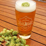 Full Sail Brewing Releases Draft Only Fresh Hop Pilsner