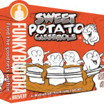 Funky Buddha Brewery Sweet Potato Casserole Debuts September