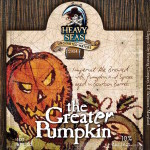 Heavy Seas The Great'er Pumpkin Returns This Fall