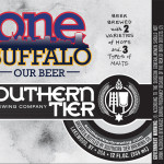Southern Tier Brewing Brews One Buffalo for Pegula Sports and Entertainment