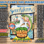 SweetWater Hash Brown Debuts This Fall