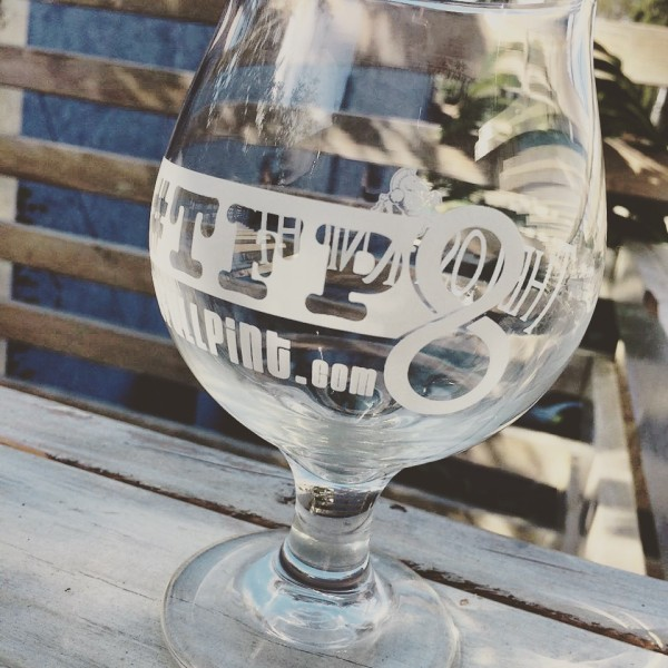 TFP8 Glass