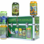 Terrapin Beer Co. Introduces The IPA Survival Kit