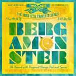 Two Roads Brewing Introduces Bergamonster Wheat Ale