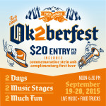 Two Roads Ok2berfest Will Be Their Biggest Yet