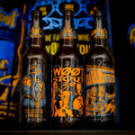 Four Brewers | The w00tstout Vertical