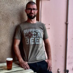 Santa Fe Brewing Welcomes Bert Boyce as New Brewmaster