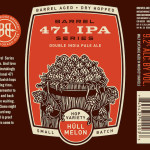 Breckenridge 471 IPA Barrel Series Kicks Off With Hüll Melon Hops