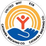 Catawba Brewing United Way ESB