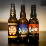 Four Brewers | Raiders of John's Cellar