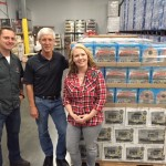 Fort Collins Brewery Expands Distribution to Montana Via Intermountain Distributing