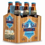 Full Sail Brewing Adds O'Fest to Pub Series Lineup