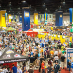 Great American Beer Festival Returns October 6-8, 2016