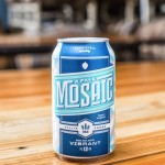 Hops & Grain Brewery Releases A Pale Mosaic Cans
