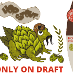New Belgium Hop Stout – Latest Hop Kitchen Beer