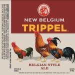 New Belgium Brewing Tweaks Abbey Belgian Style Dubbel & Trippel Belgian Style Ale
