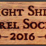 Night Shift Barrel Society 2016 Membership
