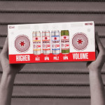 Sixpoint Introduces Higher Volume Variety 12-Pack