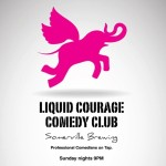 Somerville Brewing Launches Liquid Courage Comedy Club