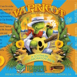 Terrapin & Cigar City Brew Vapricot – Apricot Ginger Imperial IPA