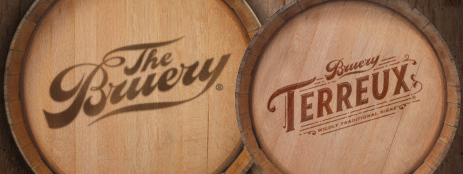 The Bruery & Bruery Terreux