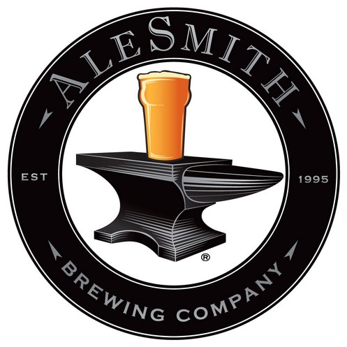 AleSmith Logo