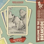 Breakside Brewery releases La Tormenta dry-hopped sour ale