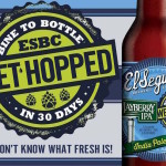 El Segundo Brewing Wet Hop Weekend Details!