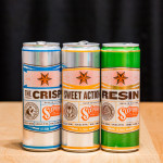 Four Brewers | Sixpoint None The Richer