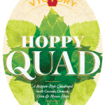 Victory Brewing Launches Hoppy Quad