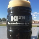 Kannah Creek Brewing Toasts to 10 Years of Success