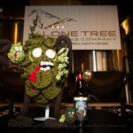 Lone Tree Brewing To Release Zombie Red IPA on October 24