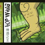 Mad Anthony Brewing Hop Wang Kicks Off Out of the Box Series
