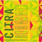 MadTree Brewing Releases Cans of Citra High This Week