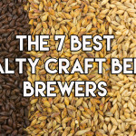 The 7 Best Malty Craft Beer Brewers