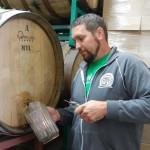Oakshire Brewing's Brewmaster Matt Van Wyk Resigns