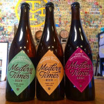Modern Times Proclaims These Bottles… FUUUUUUUUUNKY