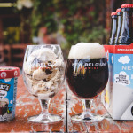 Ben & Jerry's + New Belgium Team Up On Beer and Ice Cream