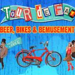 New Belgium Tour de Fat Surpasses $4 million Raised