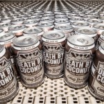 Oskar Blues Death By Coconut Gets National Distribution