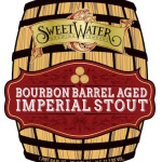 SweetWater Brewing Bourbon Barrel Aged Imperial Stout Debuts This Month
