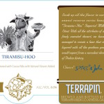 Terrapin Beer Co. Tiramisu-Hoo, Next Reserve Series Beer