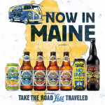 Two Roads Brewing Company Enters Maine