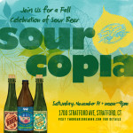 Two Roads Brewing to Release 3 Sours @ 2nd Annual Sourcopia