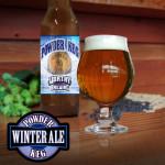 Worthy Brewing Powder Keg Winter Ale Returns