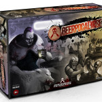 BEERPOCALYPSE – A Table Top Game Where Beer Drinking Isn't Punishment