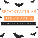 Spooktacular Brews to Haunt Your Halloween